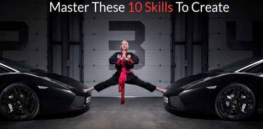 Master These 10 Skills To Create An Incredibly Successful Blog