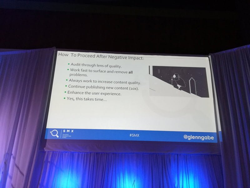SMX Recommendations