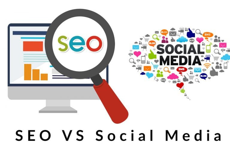 Should Blogs focus on Social Media for Traffic and SEO?