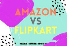 Amazon Vs Flipkart Affiliate Program
